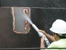Гидроструйная механическая очистка поверхностей